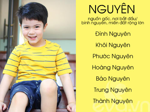 top ten sang, nghia dep cho be trai 2016 (phan 2) - 7