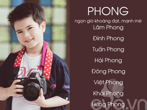 top ten sang, nghia dep cho be trai 2016 (phan 2) - 8
