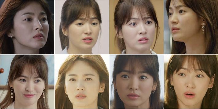 """6 kieu mot cop mac song hye kyo khien chi em """"phat cuong"""" - 5"""