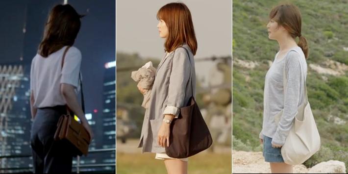 """6 kieu mot cop mac song hye kyo khien chi em """"phat cuong"""" - 8"""