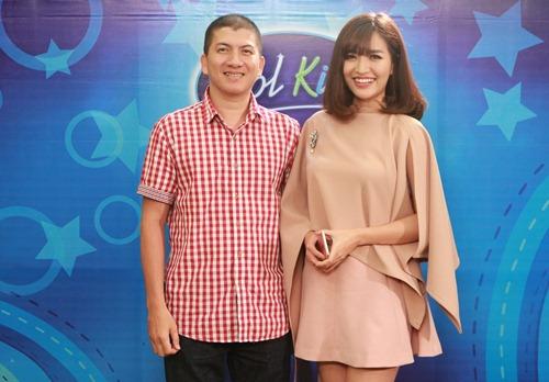 bich phuong bat ngo truoc giong hat thien phu cua cac be - 7