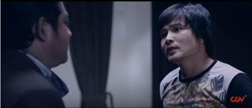 """he lo am muu sat hai mc ky duyen trong trailer """"nu dai gia"""" - 3"""