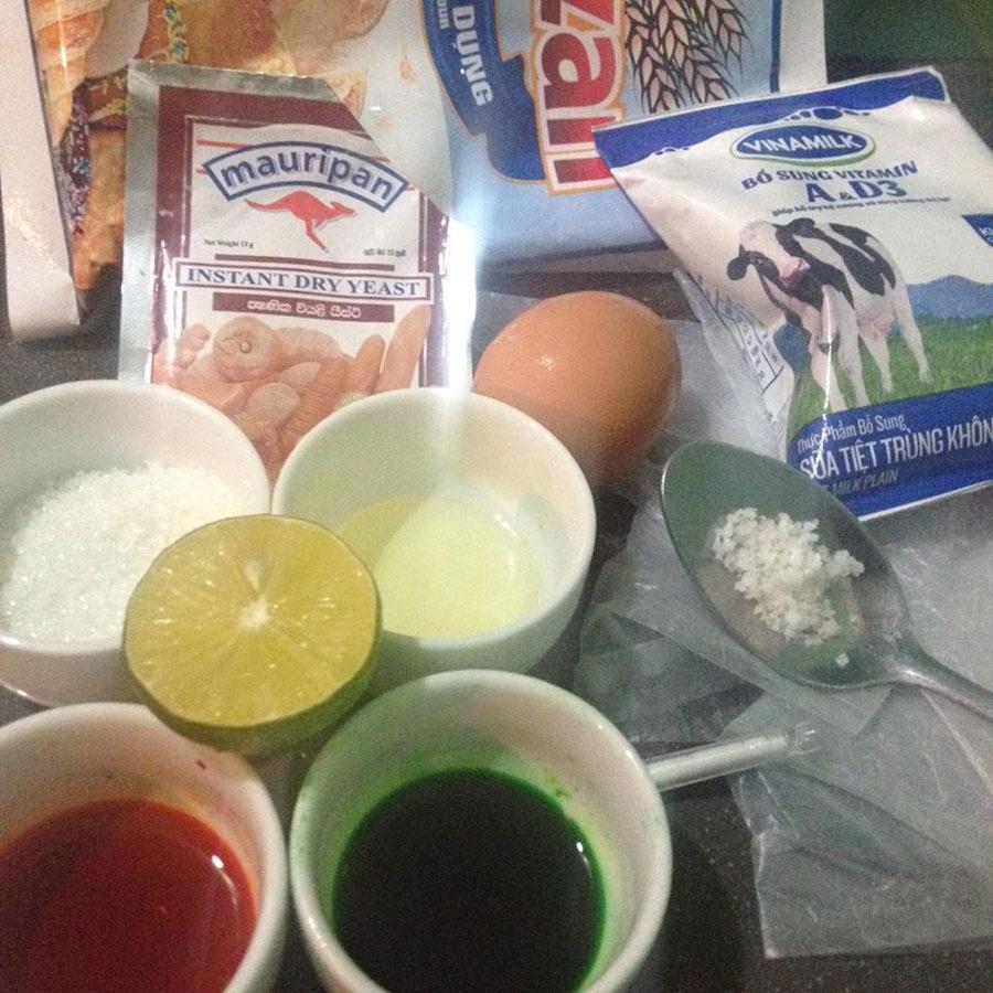 banh pancake hinh hoa hong tang me - mn22406 - 1