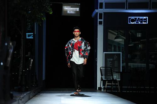 """thuong thuc """"5 trai ngot"""" cua the fashion show - 10"""