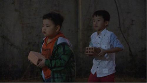 """tap 42 bo oi: chip """"phan"""" bac minh khang """"bac nhin gi chang ngon"""" - 6"""