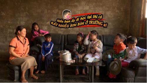 """tap 42 bo oi: chip """"phan"""" bac minh khang """"bac nhin gi chang ngon"""" - 2"""