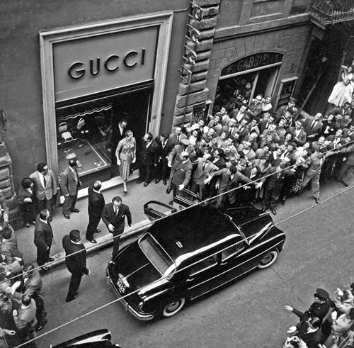 """15 câu chuyện lịch sử tạo nên """"linh hồn"""" Gucci-4"""