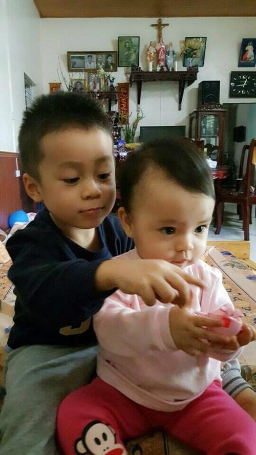 Trần Hà Vi - AD92027-7