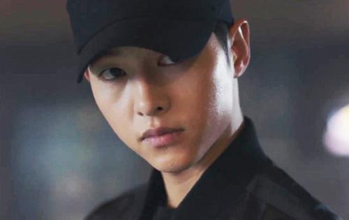 "song joong ki hoa ""hac y nhan"" xong vao hang cop cuu song hye kyo - 6"