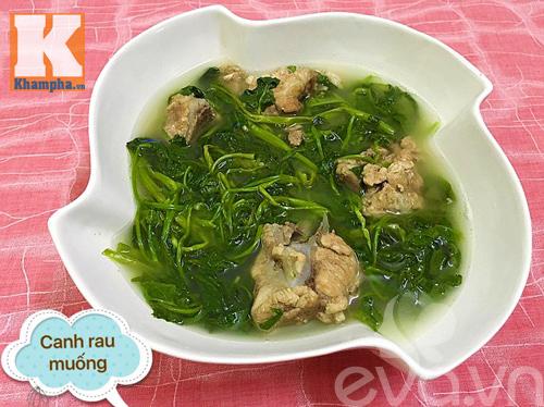 thuc don com chieu 4 mon ngon mieng - 5