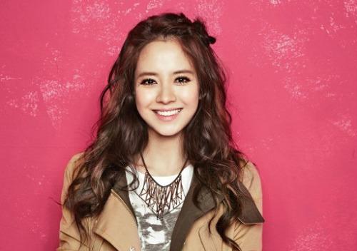 """song ji hyo: tu """"thang duy xu han"""" den nu than van nguoi me - 1"""