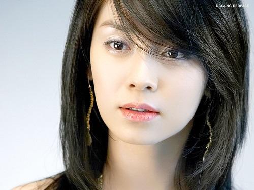 """song ji hyo: tu """"thang duy xu han"""" den nu than van nguoi me - 2"""