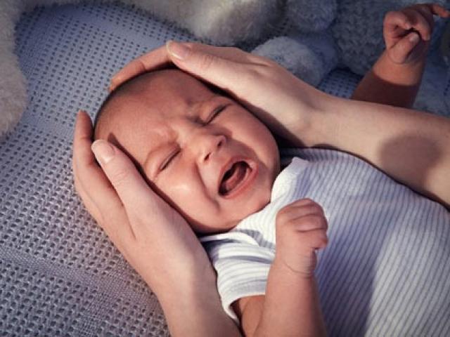 Trẻ bị ngã đập đầu: Khi nào cần đưa đến bệnh viện?