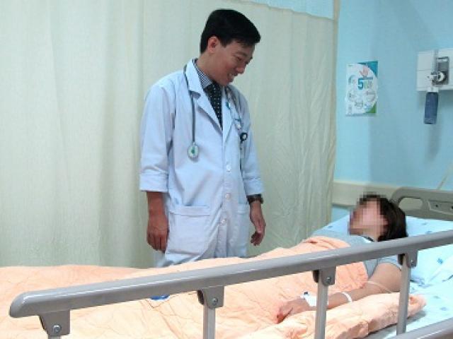 Tự ý dùng thuốc cảm cúm, nữ sinh du học vừa về nước suýt mất mạng