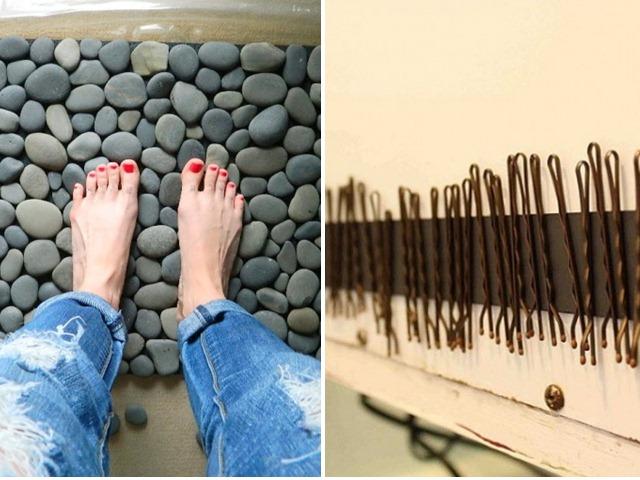 Mẹo vặt của những người thông minh biến nhà tắm thành tiện lợi như nơi nghỉ dưỡng