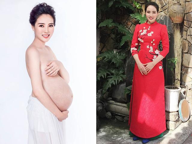 Vợ trẻ kém 25 tuổi của ĐD Ngô Quang Hải lần đầu tiết lộ chiêu giảm cân sau sinh