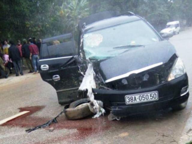 Tin tức 24h nổi bật: Xe rước dâu nổ lốp, cô dâu nhập viện cấp cứu