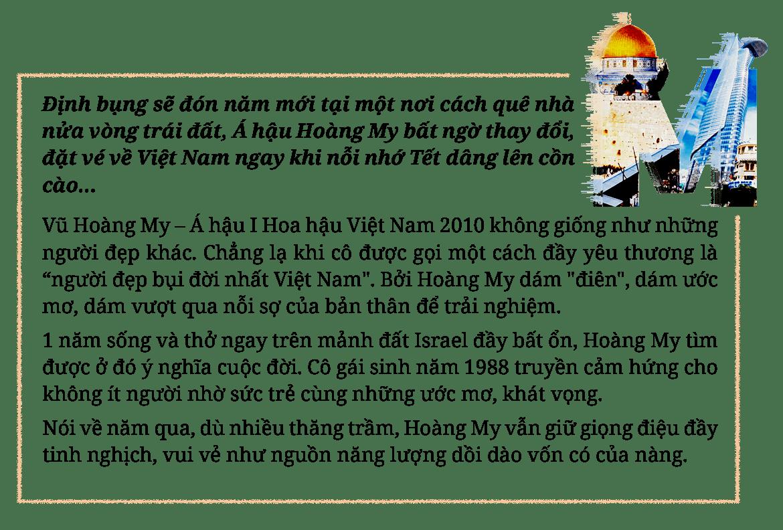 vu hoang my: chu du bon be van yeu nhat tet que nha - 2