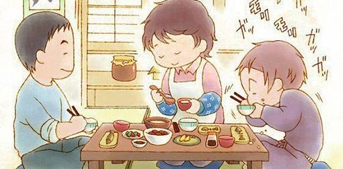 Tết là mâm cỗ mẹ nấu, đơn giản nhưng đủ vị tình yêu - 11