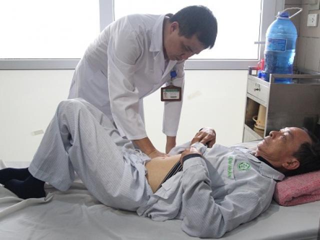 Người đàn ông suýt tử vong sau khi uống 3 giọt mật cá trắm để chữa bệnh