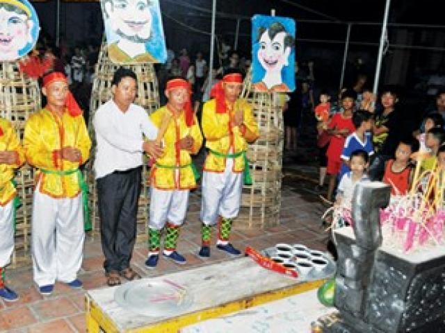 Những lễ hội phồn thực táo bạo nhất Việt Nam