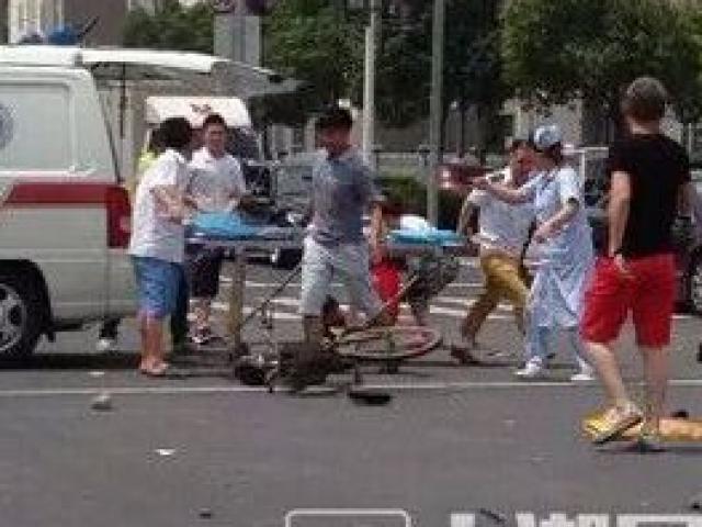 Gây tai nạn rồi bỏ trốn, người đàn ông chết điếng khi biết danh tính nạn nhân