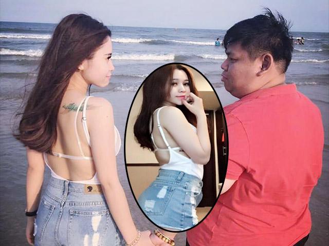 Chàng trai 130kg này đã tìm thấy bạn gái chuẩn hotgirl đúng Valentine, đừng mất niềm tin vào tình yêu!
