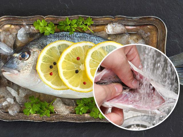 Để khử mùi tanh khi nấu cá, chị em nhất định đừng bỏ qua 3 bước này
