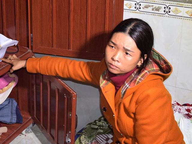 Tin nóng: Nữ ô sin trộm hơn 100 cây vàng trong 1 năm chủ nhà không hề biết