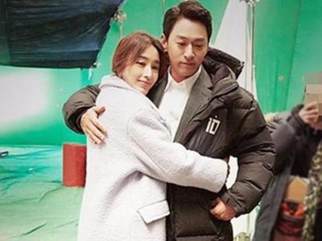 Cuối cùng tài tử Hoàng hậu Ki Joo Jin Mo cũng thừa nhận hẹn hò người đẹp Cbiz