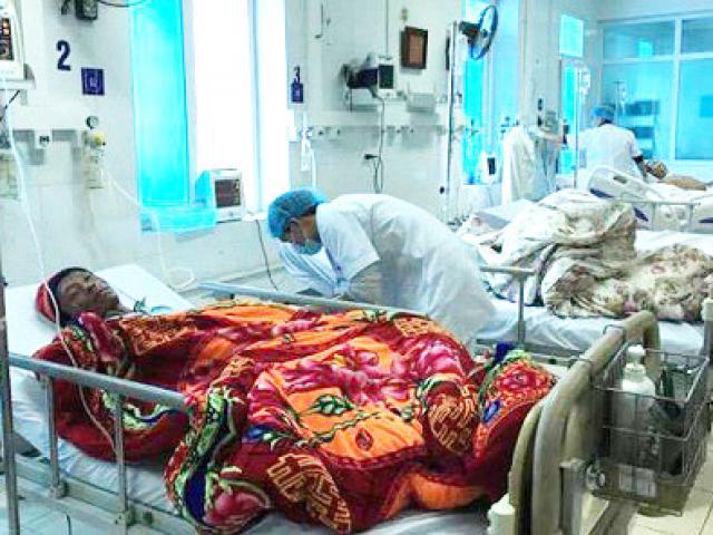 Tình tiết bất ngờ vụ ngộ độc sau khi ăn cỗ đám ma khiến 8 người chết ở Lai Châu