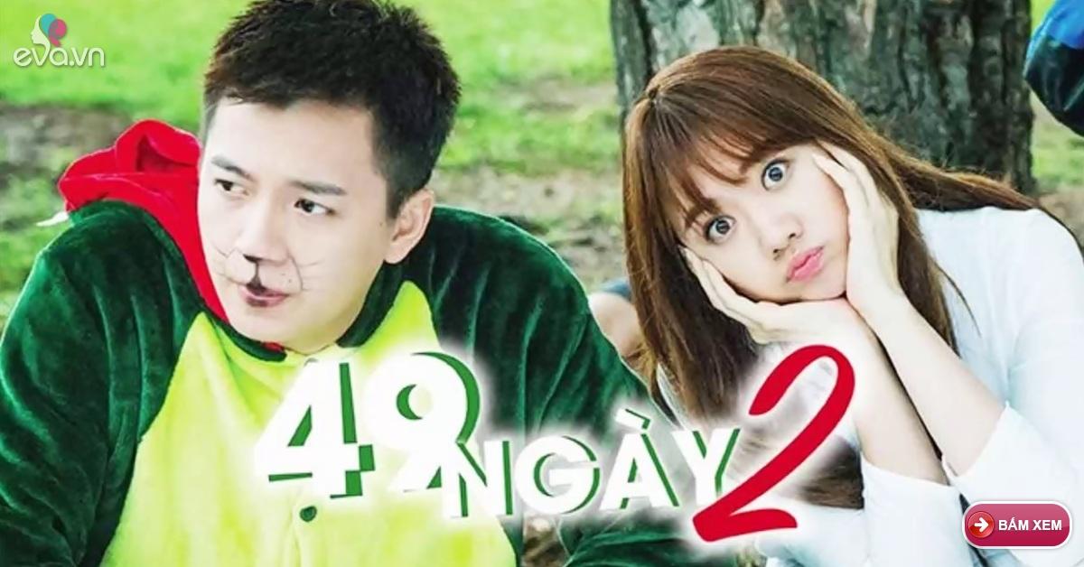 """""""49 ngày 2"""" của Hari Won: Phim thì hài mà khiến khán giả """"phát khóc""""-Xem ăn  chơi"""