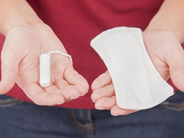 Cách vệ sinh vùng kín trong ngày có kinh nguyệt để không bị bệnh phụ khoa