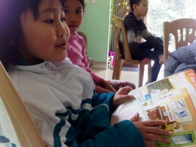 Cuộc sống mới của thần đồng 2 tuổi biết đọc, 3 tuổi biết làm Toán