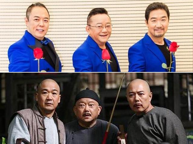 Sau 15 năm, bộ ba rắc rối của Bản lĩnh Kỷ Hiểu Lam bất ngờ tái ngộ