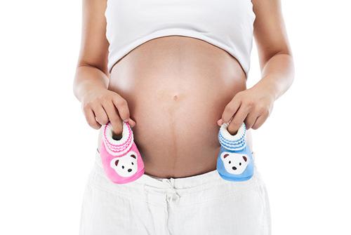 Giới tính của thai nhi hình thành như thế nào trong bụng mẹ? - 3