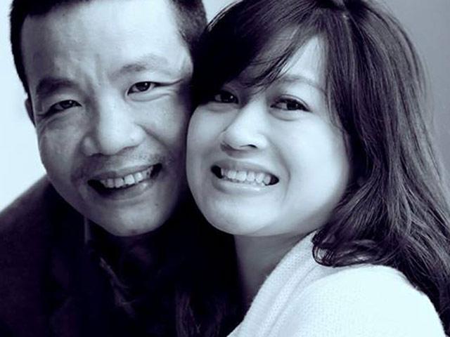 Vợ 9x xinh đẹp, mang bầu 4 tháng vẫn nhảy múa siêu giỏi của Nhạc sĩ Nguyễn Vĩnh Tiến là ai?
