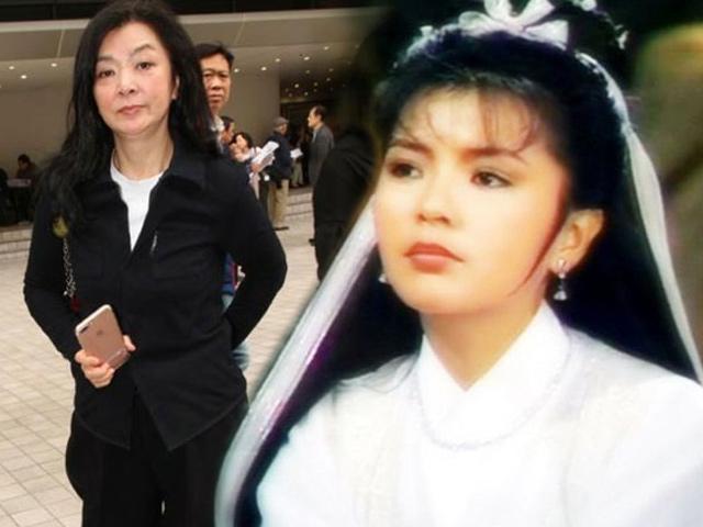 Sau 34 năm, Tiểu Long Nữ Trần Ngọc Liên tuềnh toàng, xuống sắc