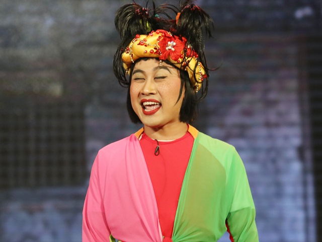 Giọng ca Ông xã em number one Don Nguyễn: Tôi không giống Kenny Sang, Lệ Rơi!