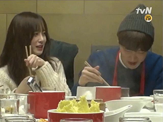 Goo Hye Sun tố cáo chồng trẻ Ahn Jae Hyun vẫn giữ đồ bạn gái cũ trong nhà
