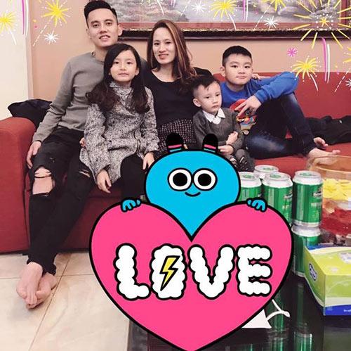"""Lần thứ 4 mang thai, mẹ U30 Hà Nội vẫn không chịu """"bớt xinh"""" khi lên bàn đẻ - 8"""