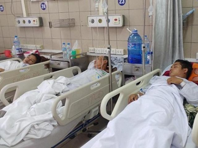 Thêm một trường hợp ngộ độc rượu methanol tử vong ở Hà Nội