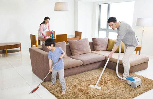 Kết quả hình ảnh cho Dọn dẹp nhà cửa, không để nhà cửa ẩm mốc