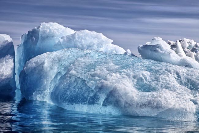 Nhiếp ảnh gia Ira Meyer lần đầu tiên tới Nam Cực cách đây 25 năm và ông bắt đầu yêu lục địa này kể từ đó.