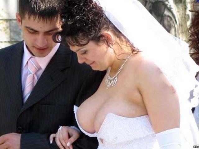 Loạt ảnh hài hước về đám cưới khiến bạn muốn cười vỡ bụng