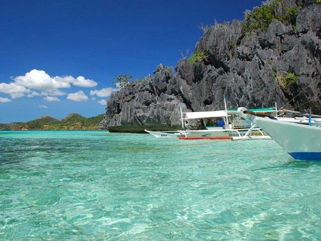 Lạc lối giữa những hòn đảo đẹp mộng mơ của đất nước Philippines