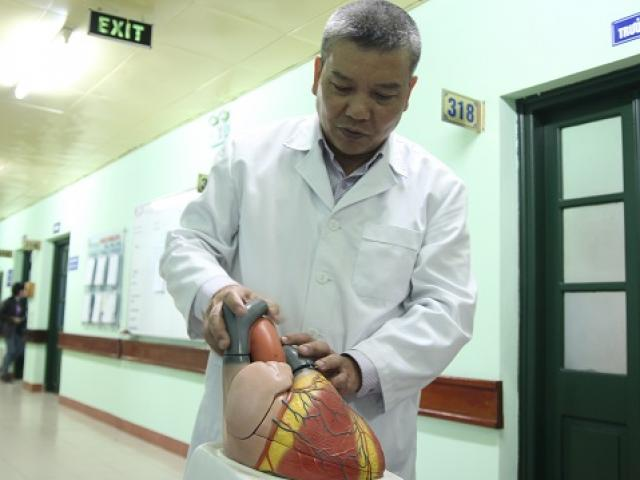 Chuyện giờ mới kể về ca ghép tim đầu tiên cho trẻ nhỏ ở Việt Nam