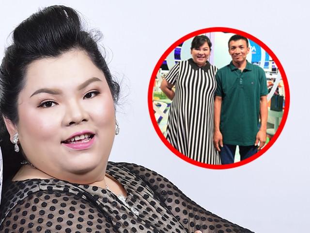 Nữ diễn viên hài 120kg Tuyền Mập tiết lộ cuộc sống vợ chồng