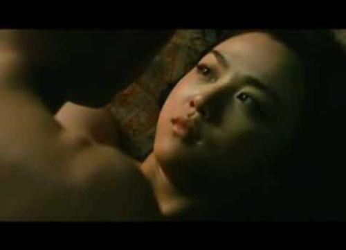 """Nỗi khổ """"khó nói"""" đằng sau những cảnh nhạy cảm trong phim truyền hình xứ Trung - 3"""