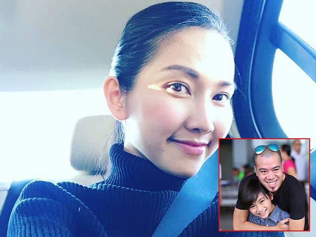 Đã lấy chồng mới và có thêm con, Kim Hiền bức xúc khi bị nhắc lại chuyện chồng cũ phản bội